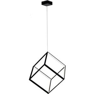 Подвесной светодиодной светильник Citilux CL719301 подвесной светильник alfa parma 16941