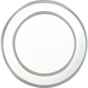 Потолочный светодиодный светильник Odeon 4627/48CL светодиодный светильник leola 2864 11lc odeon 1112299