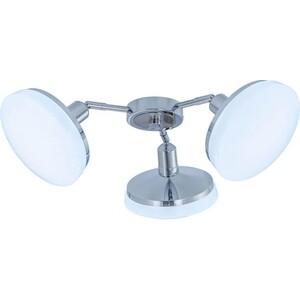 цена на Потолочная светодиодная люстра Citilux CL716231Nz