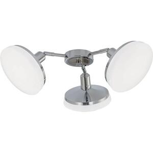 Потолочная светодиодная люстра Citilux CL716231Wz люстра citilux дижон cl429181
