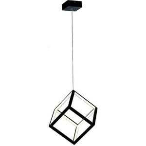 Подвесной светодиодной светильник Citilux CL719201 подвесной светильник alfa parma 16941