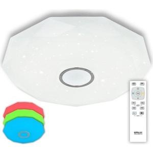 Потолочный светодиодной светильник Citilux CL71360RGB