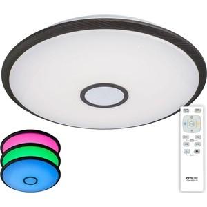 Потолочный светодиодной светильник Citilux CL70335RGB