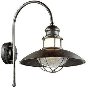 Уличный настенный светильник Odeon 4164/1WA уличный подвесной светильник odeon 4164 1