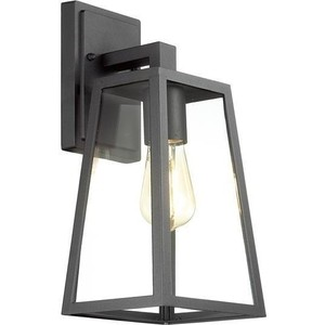 Уличный настенный светильник Odeon 4169/1W