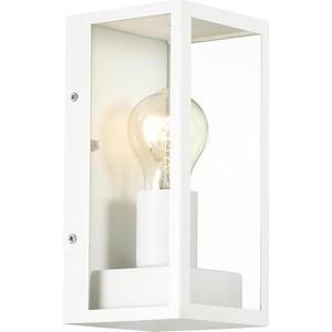 Уличный настенный светильник Odeon 4166/1W