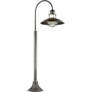 Уличный фонарь Odeon 4164/1F уличный подвесной светильник odeon 4164 1