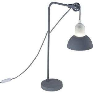 Настольная лампа Freya FR5008TL-01GR настольная лампа freya freya fr2259 tl 01 w