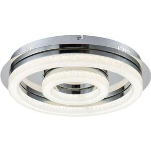 Потолочный светодиодный светильник Freya FR6001CL-L33CH