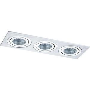 цена на Встраиваемый светильник Maytoni DL024-2-03S