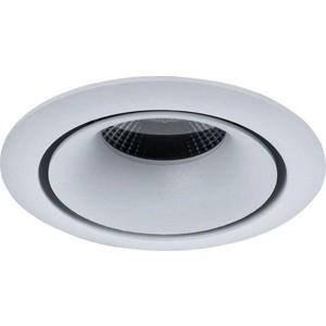 Встраиваемый светодиодный светильник Maytoni DL031-2-L12W