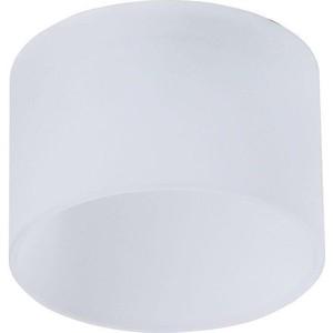 Фото - Встраиваемый светодиодный светильник Maytoni DL037-2-L5W фонарь jazzway alum1 l5w