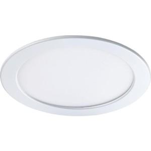 Встраиваемый светодиодный светильник Maytoni DL017-6-L18W