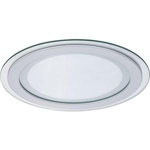 Встраиваемый светодиодный светильник Maytoni DL304-L12W