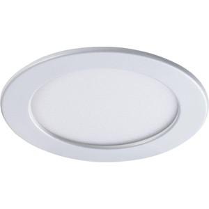 Встраиваемый светодиодный светильник Maytoni DL016-6-L12W