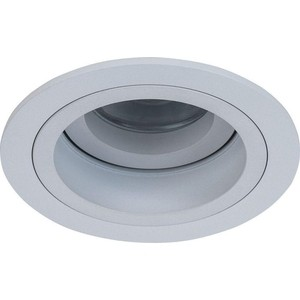 Встраиваемый светильник Maytoni DL025-2-01W светильник maytoni downlight dl025 2 01b