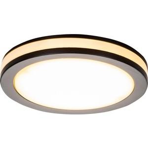Встраиваемый светодиодный светильник Maytoni DL303-L12B