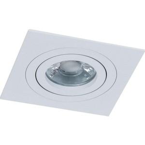 Встраиваемый светильник Maytoni DL024-2-01W