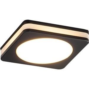 Встраиваемый светодиодный светильник Maytoni DL2001-L7B