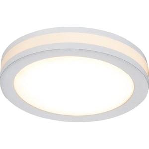 Встраиваемый светодиодный светильник Maytoni DL2001-L7W