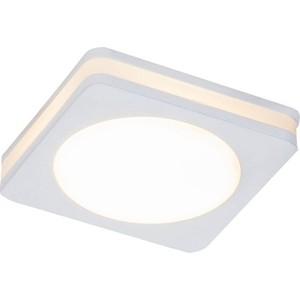 Встраиваемый светодиодный светильник Maytoni DL303-L7W