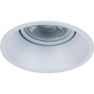 Встраиваемый светильник Maytoni DL028-2-01W встраиваемый светильник maytoni dl026 2 01w
