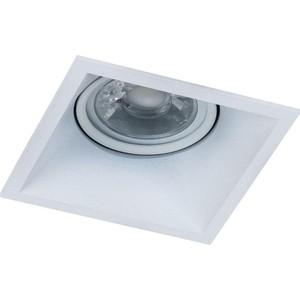 Встраиваемый светильник Maytoni DL029-2-01W