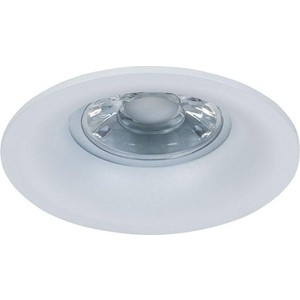 Встраиваемый светильник Maytoni DL027-2-01W