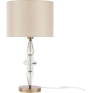 Настольная лампа Maytoni DIA091TL-01BZ