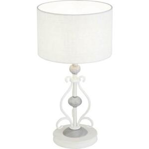 Настольная лампа Maytoni ARM631TL-01-W