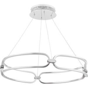 Подвесной светодиодный светильник Maytoni MOD017PL-L50N