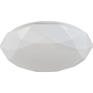 Потолочный светодиодный светильник Maytoni MOD999-04-W maytoni потолочный светильник maytoni mantissa cl910 05 w