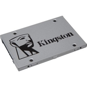 SSD накопитель Kingston 120GB A400 Series SA400S37/120G