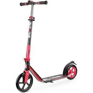 купить Самокат 2х-колесный Blade Sport FunTom 230 Черный/красный (BSF230002) по цене 5000 рублей