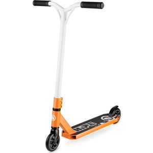 Самокат трюковой Hipe H3 Оранжевый/белый (250047)
