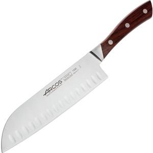 Нож кухонный японский шеф 18 см ARCOS Natura (155810)