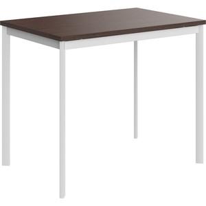 Стол письменный Skyland СП - 1.1S венге магия/белый полумат 90х60х75,5