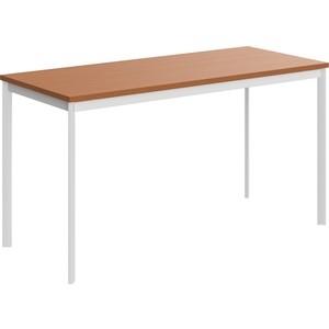 Стол письменный Skyland СП - 3.1S орех французский/белый полумат 140х60х75,5