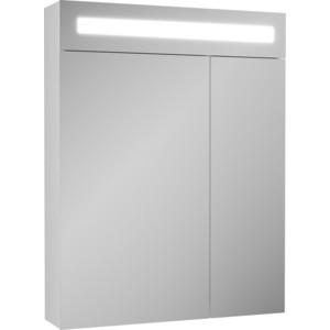 Зеркальный шкаф OWL 1975 Nyborg 60x14,5 см, белый (OW06.05.00)