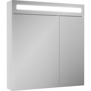 Зеркальный шкаф OWL 1975 Nyborg 70x14,5 см, белый (OW06.06.00)