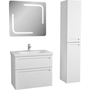 Мебель для ванной OWL 1975 Otalia 79,4x46,5x70,5 см, белый лак