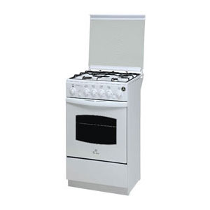 Комбинированная плита DeLuxe 5040.20гэ комбинированная плита deluxe 506031 01 гэ крышка