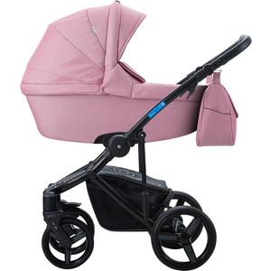 Коляска 2 в 1 Aroteam BARTOLO 01 (розовый)