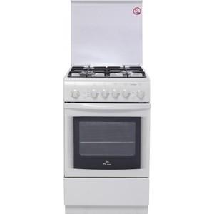 Газовая плита DeLuxe 5040.31г кр цена и фото