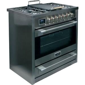 Комбинированная плита Kaiser HGE 93505 R цена
