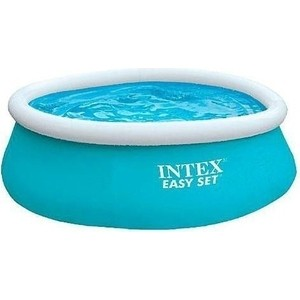 Надувной бассейн Intex 28101NP Easy Set 183х51см