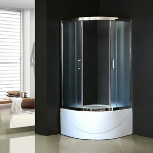 Душевой уголок Royal Bath BK 90х90х200 шиншилла (RB90BK-C-CH) душевой уголок royal bath 120 80 198 стекло шиншилла правый rb8120hp c r