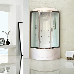 Душевая кабина Royal Bath BK2 90х90х217 стекло прозрачное (RB90BK2-T-CH) душевая кабина royal bath bk2 90х90х217 стекло прозрачное rb90bk2 t ch