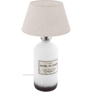Настольная лампа Eglo 49663