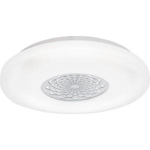 Потолочный светодиодный светильник Eglo 96026 eglo потолочный светодиодный светильник eglo toronja 95486